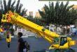 اجاره جرثقیل در فلاح تهران